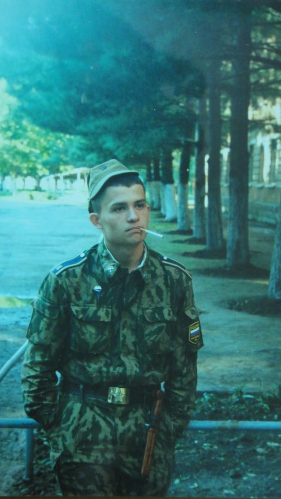 Алексей Сидельников1
