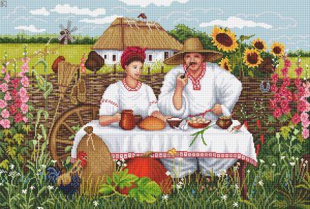 вышивка_на хуторе