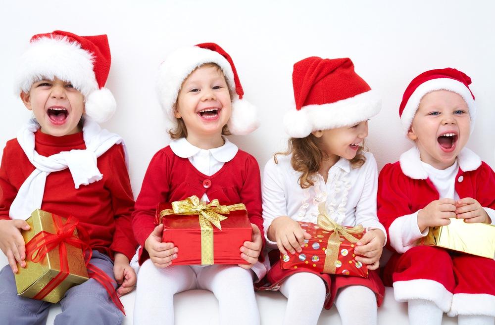 Новый год для детей агентство