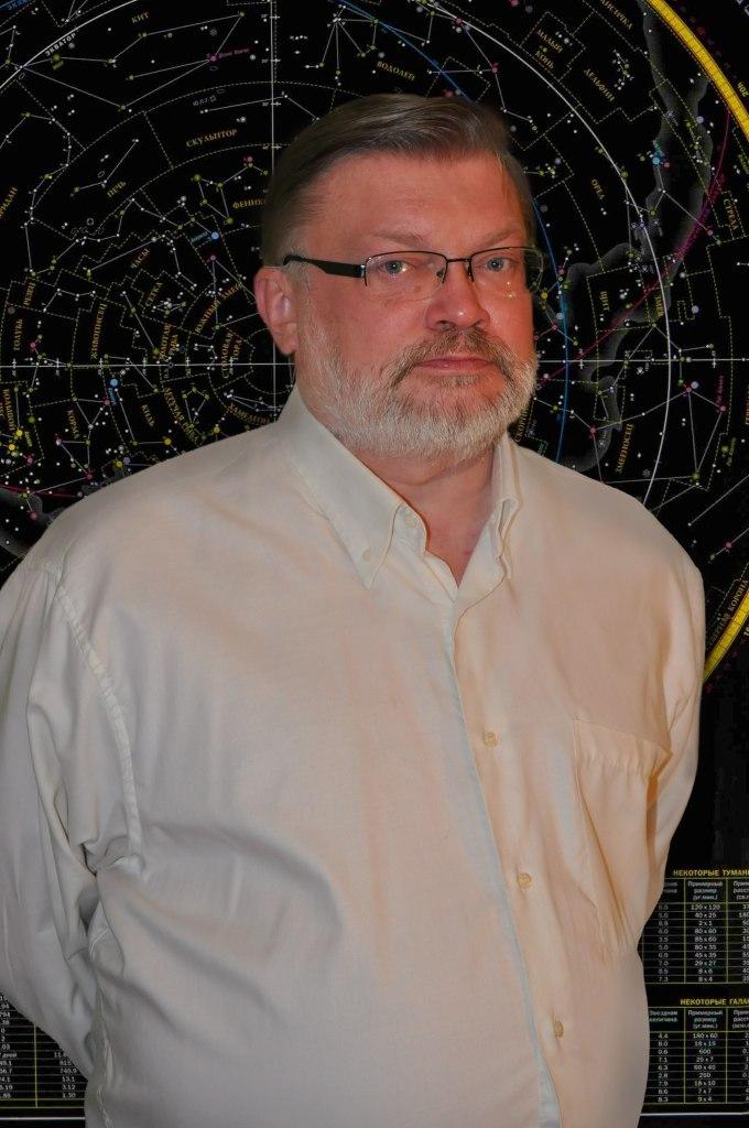 chistyakov mikhail astrolog