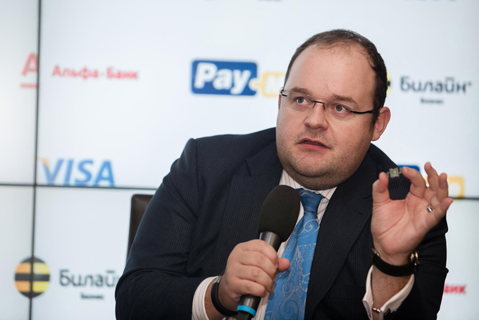 VladimirKanin