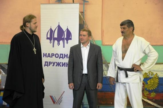 Pavel Lagovskii 8
