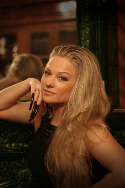 Anna Mikhailova13