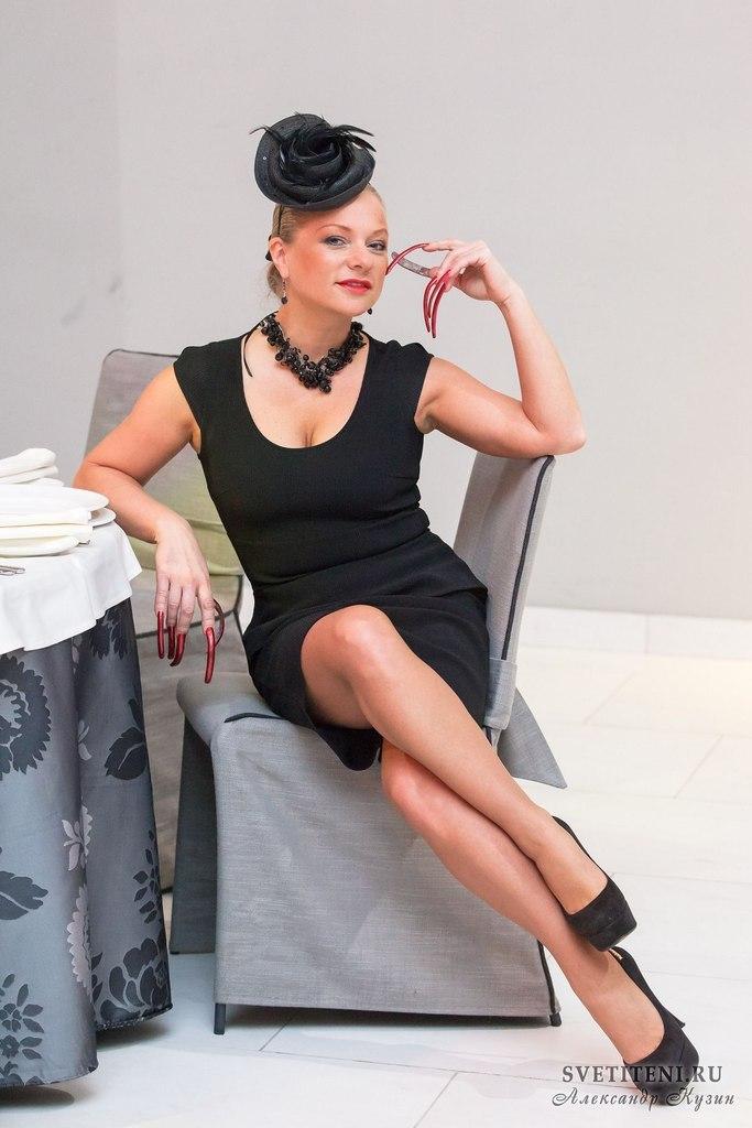 Anna Mikhailova8