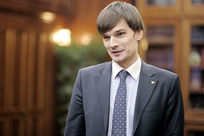 Андрей Сиденко Фото: Алексей Майшев / РИА Новости